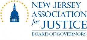 image of sugarman law new jersey association for justice board of governors mesothelioma attorney new jersey
